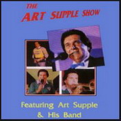Art Supple live in Concert DVD