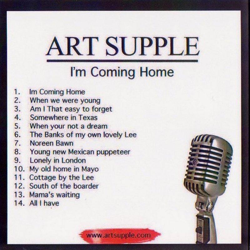 Art-Supple-Im-Coming-Home-Rear