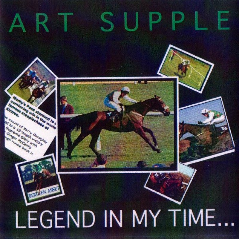 Art-Supple-Legend-in-my-Time-Front