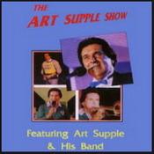 Art Supple live in Concert DVD