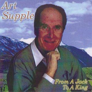 Art Supple website www.artsupple.com